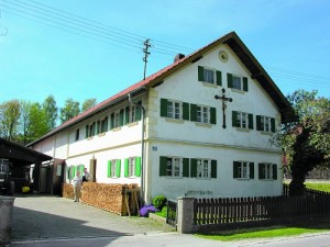 Hauskreuz-Schweizer