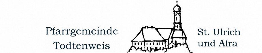 Pfarrei St. Ulrich und Afra